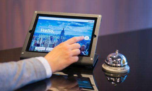 תוכנת ניהול ערוצים זמינה בטאבלט ובטלפון הנייד