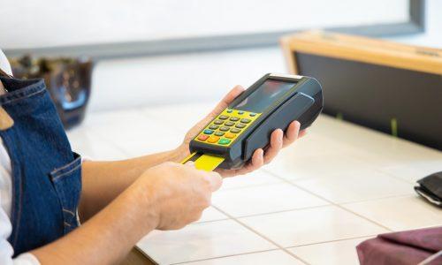 סליקת כרטיסי אשראי מאובטחת בתקן EMV